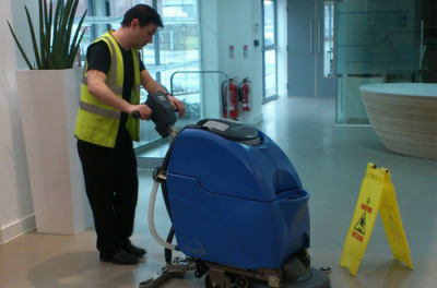 Commercial Cleaning | Maid Marions