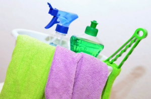 Cleaning Products | Maid Marions