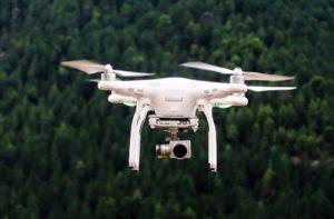 Aerial Surveys | Maid Marions