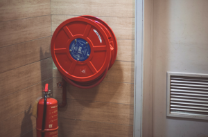 Fire Access Control | Maid Marions