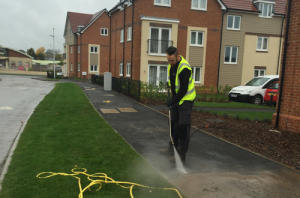 Grounds Maintenance | Maid Marions