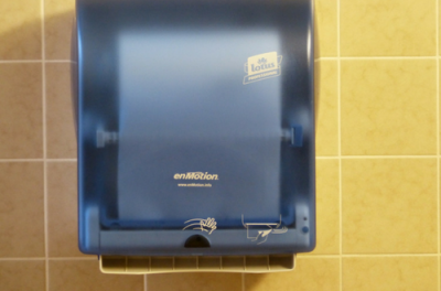 Hand Dryers | Maid Marions