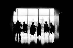 Meeting Room | Maid Marions