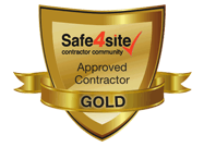 safe4site-logo | Maid Marions